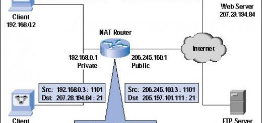 NAT D1