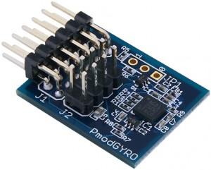 gyro-sensor